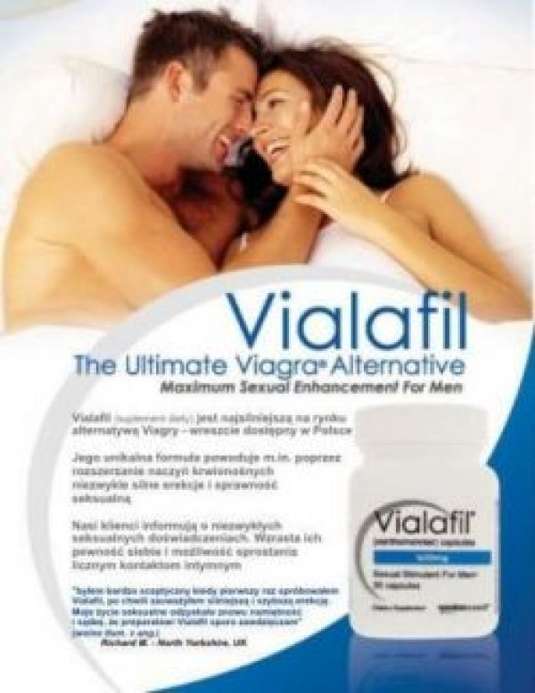 Viagra And Alternatives To